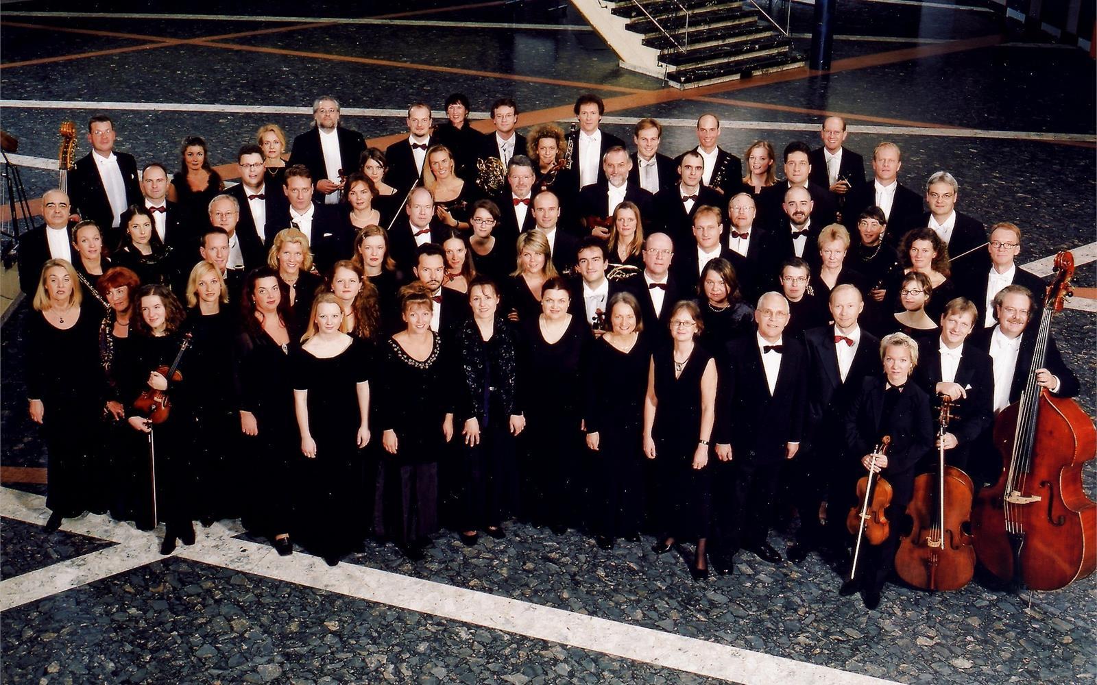 d979b2efa78 Internationale Bachakademie Stuttgart (H.C. Rademann) - Lorenzo Baldrighi  Artists Management