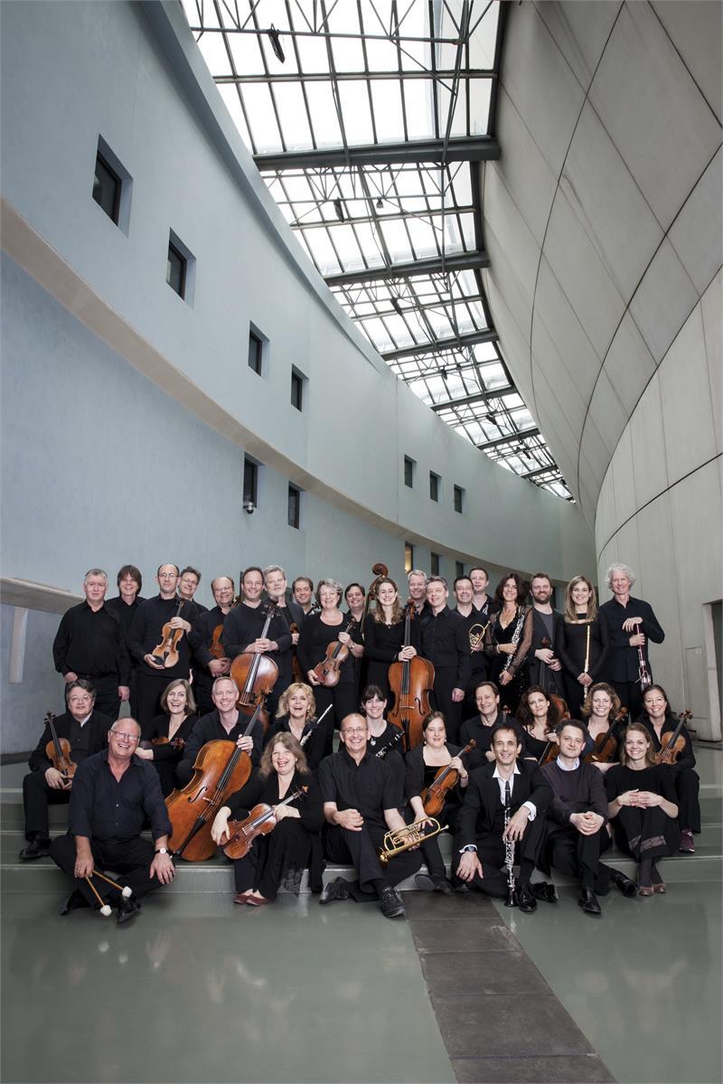 Chamber orchestra of europe lorenzo baldrighi artists for Chamber orchestra of europe